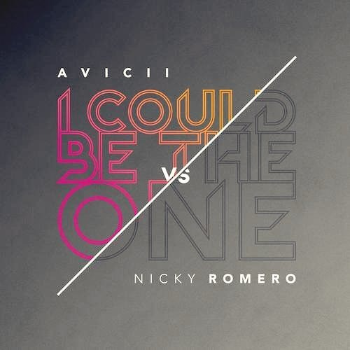 I Could Be Come On - Nicky Romero & Avicii Ft Gregori Klosman (Andrea SantoliniDj Mashup)