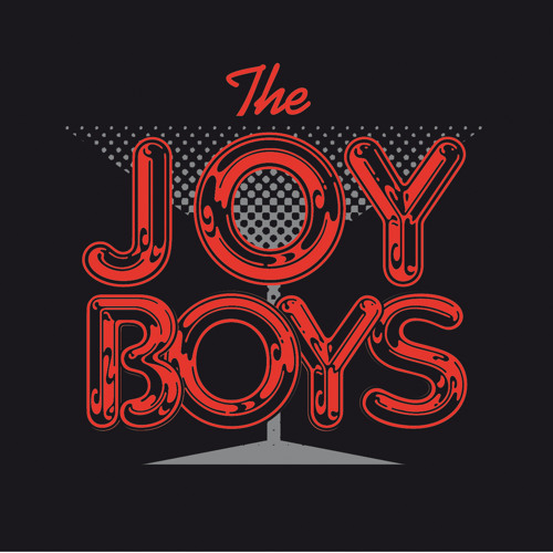 The Joy Boys - Kitchen Sink