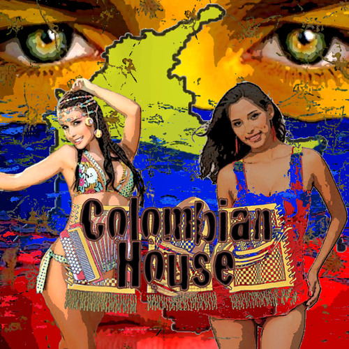 Colombian House (remix)