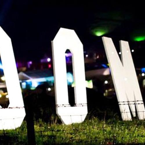dwarde Live @ The Prohibition Den, Boomtown Fair 11 08 13