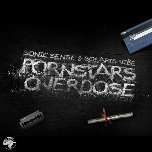 Sonic Sense and Solaris Vibe - Supernova (DNDI100)