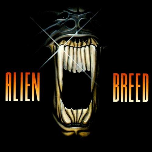 Alien Breed Title