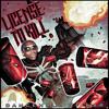 DANCEHALL OF WAR - LICENSE TO KILL CD 1 AUG 2K13
