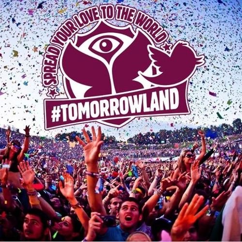Tomorrowland Aftermovie 2013