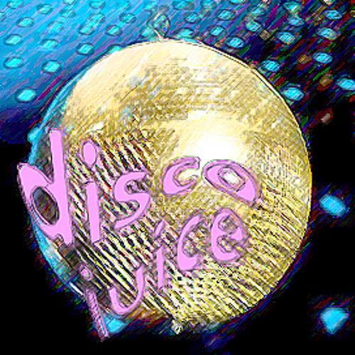 D.C. LaRue's DISCO JUICE - Program For AUGUST 17th, 2013    08-17-2013