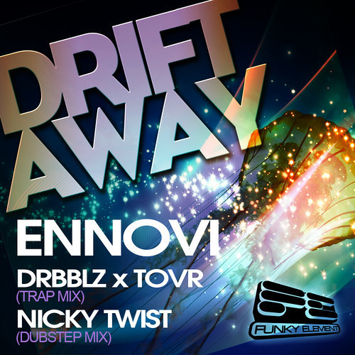 Ennovi - Drift Away(NickyTwist Remix)