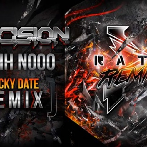 Excision - Ohhh Nooo (Barrera Breaks Mix) FREE DOWNLOAD!!!