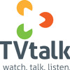 TV Talk is a free app for  TV's most devoted fans.