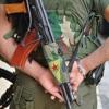 Şorêşa Waşokani ( Biji Biji YPG )