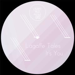 Lagaffe Tales - It's You - FREE TALES 002