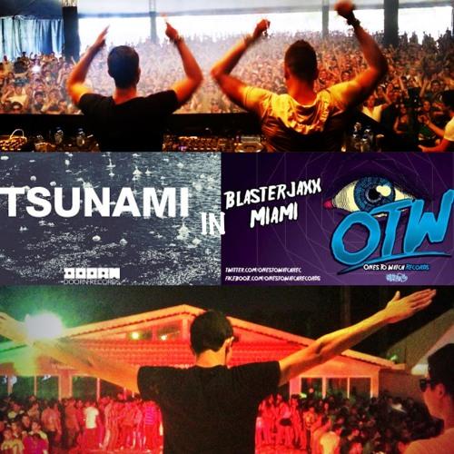 Tsunami In Miami (RITEX ClashUP)