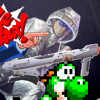 Muse - Assassin (Grand Omega Bosses Edit) (8-bit)