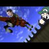 Muse - Knights of Cydonia (8-bit)