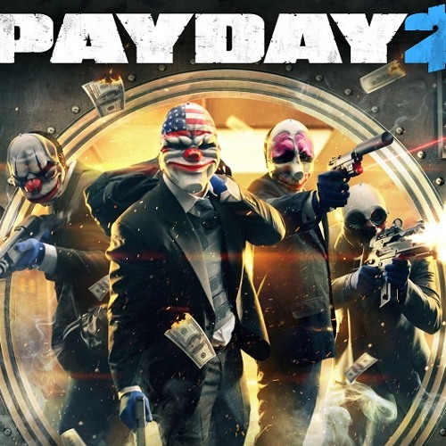 PAYDAY2 The B Gamer Review