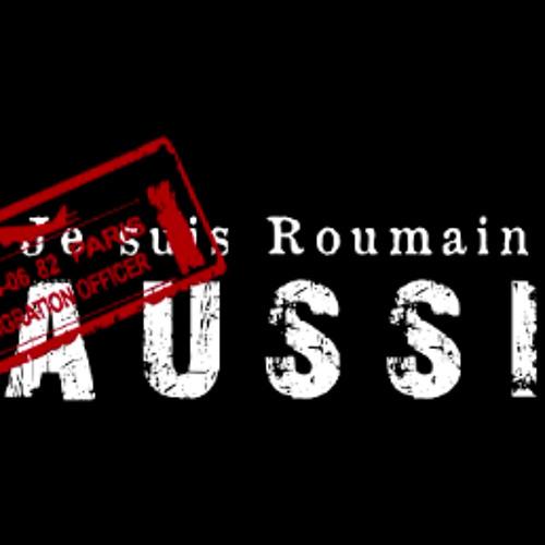 Je suis Roumain (aussi) RRI Spécial
