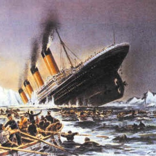 After The Titanic