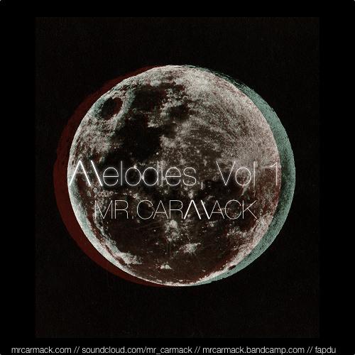 Mr. Carmack - Melodies, Vol. 1 - 05 Old Beat