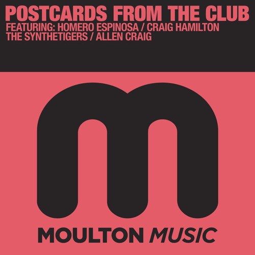 Preview.MM11: Postcards From The Club