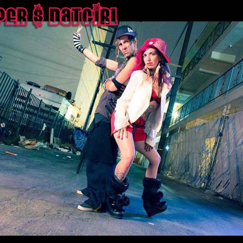 Heroes of a Thousand Dancefloors_Zapper & Datgirl