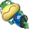 Animal Crossing New Leaf - The Kapp'n's Song (Ukulele Cover by mikajuku)