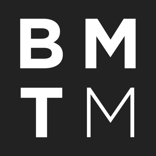 Blu Mar Ten Music Podcast - Episode 13 (Hosted by Michael BMT)