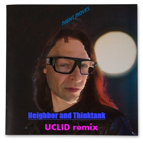 Night Moves-Neighbor & Think Tank (UCLID Remix)