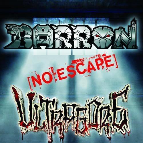 Barron - No Escape (Ironhide remix) clip