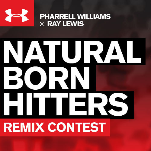 Natural Born  Hitters