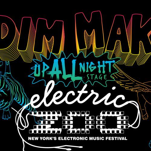 STEVE AOKI - Electric Zoo 2013 Mix