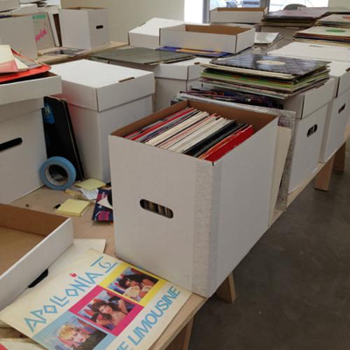 36: Bambaataa's Open Archive
