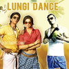 Lungi Dance - Full Video Song -  Chennai Express  (2013)