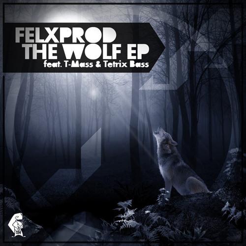 The Wolf by Felxprod ft. Thallie Ann Seenyen (Tetrix Bass Remix)