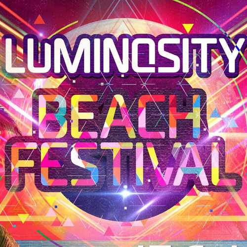 Luminosity Beach Festival 2013