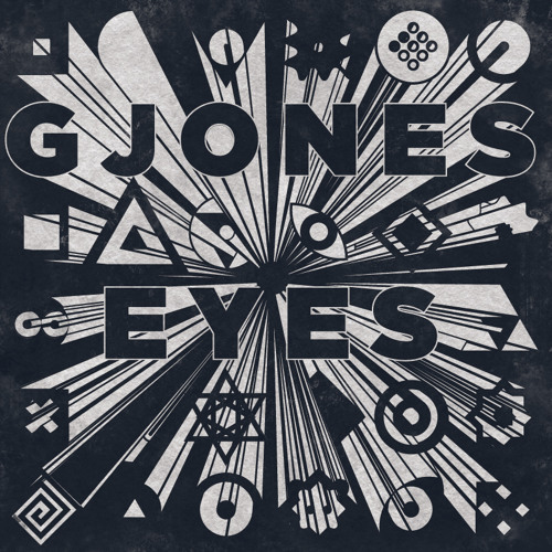 G JONES - TUNNELS (clip) out now on ROBOX NEOTECH