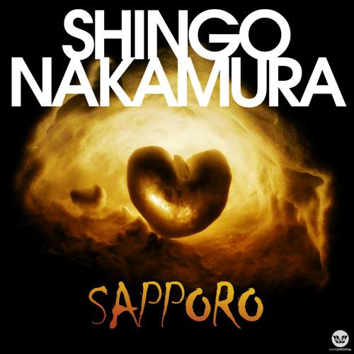 Shingo Nakamura - Sapporo (Skychase Remix)