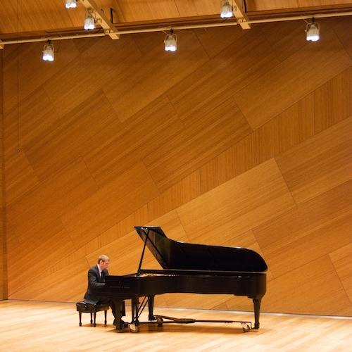 Claude Debussy - Les Fees Sont D'exquises Danceuses