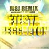 Dj Sanny ft. Los Tiburones - Fiesta Reggaeton (MsJ Remix)
