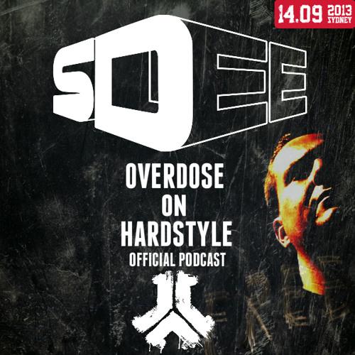 Episode #23 - Overdose On Hardstyle - Defqon.1 Edition