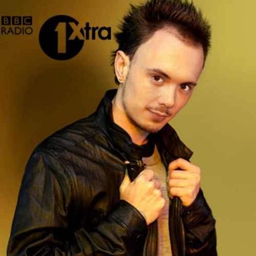 Fornax (Crissy Criss 'Ace Of Clubs' BBC 1Xtra)