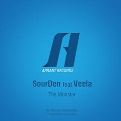 Matt Darey - Nocturnal 419 @ SourDen feat Veela - The Monster (Original Deep Mix)