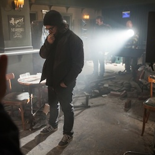 'The World's End' Shaped By Edgar Wright's Small Town Youth