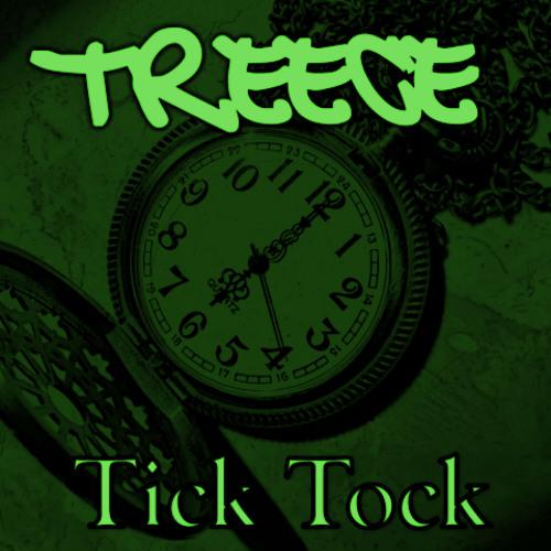 Treece- Tick Tock (produced by Frank Dukes)