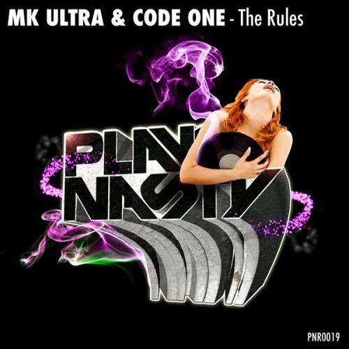 The Rules (MK Ultra & CodeOne Original Mix)