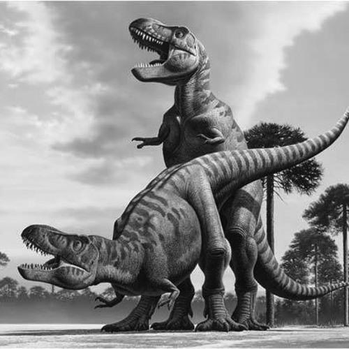 Sex Dinosaur