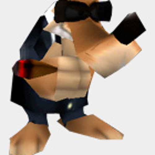 """Video Game Metal - """"Don Weaso's Freshly Cleaned Suit"""" (Conker's Bad Fur Day Remix)"""