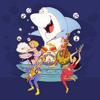 Pain - Jabberjaw (Running Underwater)
