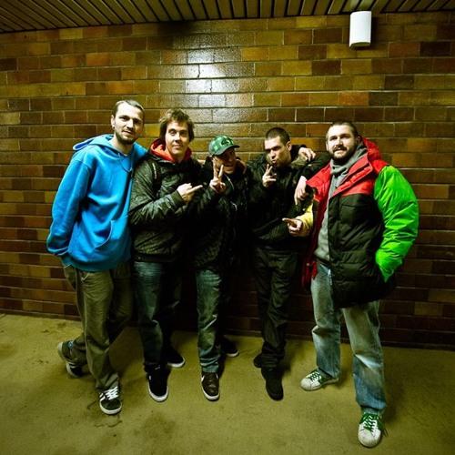 Promo mixtape - Studio Konecna sound system