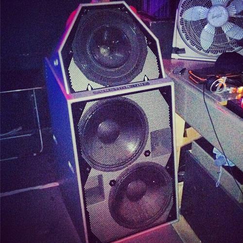 P-Play (Honey Soundsystem) LIVE @ Bunker NYC 8-17-13