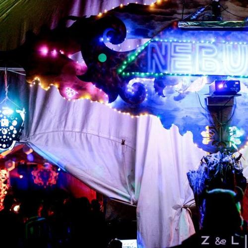 Live @ Shambhala Music Festival 2013, Nebula Stage (FREE D/L)