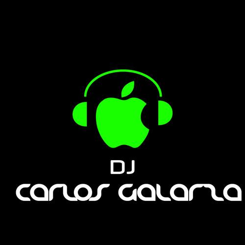 El chuape - ponme eso palante (Intro Mix Dj Carlos Galarza)